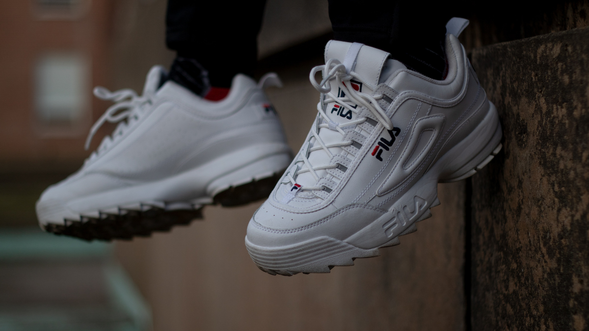 14c83b158e4 5 Reasons why the Chunky Trainers Trend is Here to Stay - Heartafact