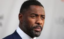 Idris Elba Outfits