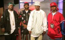 2000s Hip Hop Fashion