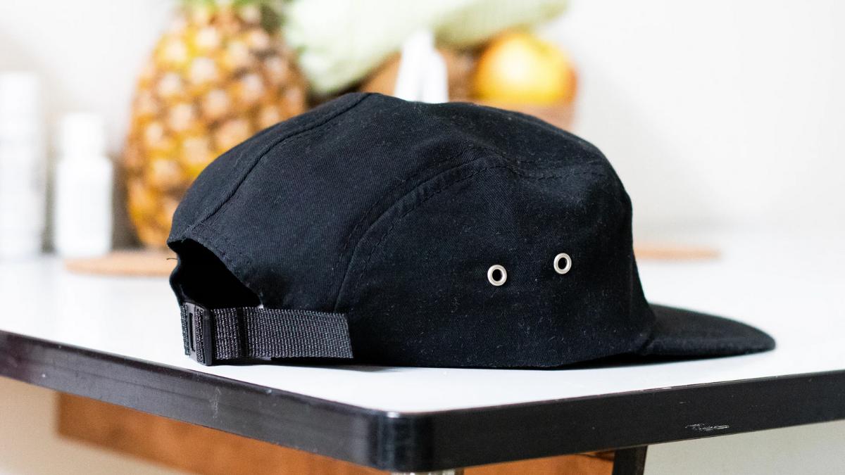 How to Wear a Baseball Cap